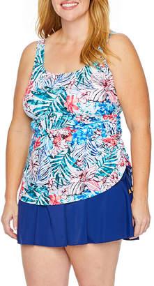 Maxine Of Hollywood AZUL BY Azul by Swim Dress Plus