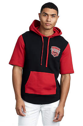 True Religion POP FLY ACTIVE PULLOVER HOODIE