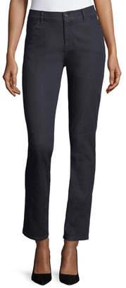 Lafayette 148 New York Thompson Colored Slim-Leg Jeans