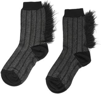 Hogan Ankle Socks
