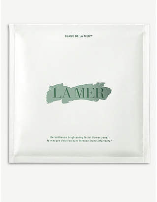 La Mer The Brilliance Brightening Facial