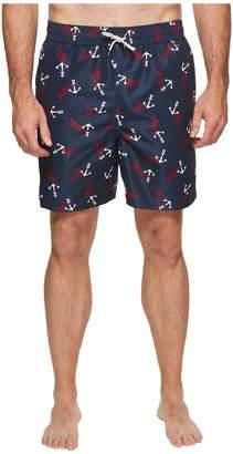 Polo Ralph Lauren Big Tall Polyester Traveler Shorts Men's Swimwear