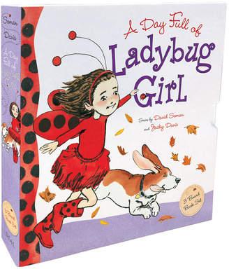 Penguin Random House Day Full Of Ladybug Girl