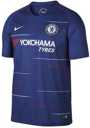 Nike Chelsea Men's Club Team Home Stadium Jersey