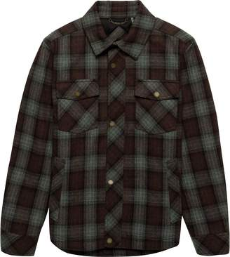 Men's Flannel Shirts With Hood - ShopStyle