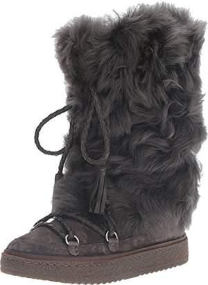 Frye Women's Gail Shearling Tall Winter Boot