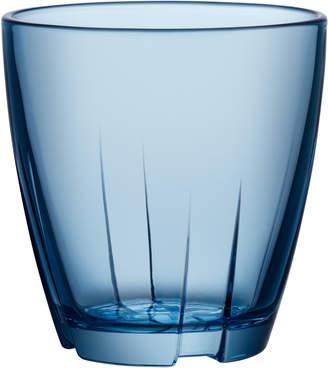 Kosta Boda Stackable Glass Tumbler (Set of 8)
