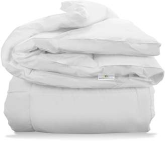Serta Medium Weight 233 Thread Count PremiER Loft Down Alternative Duvet