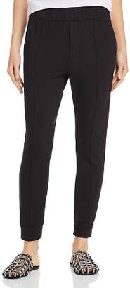Enza Costa Pintuck Jogger Pants
