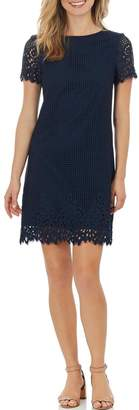 Jude Connally Ella Spring-Lace Dress