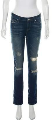 Mavi Jeans Emma Low-Rise Jeans