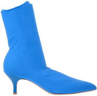 Luca Valentini Ankle boots - Item 11596850QS