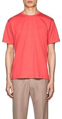 Acne Studios Men's Nash Face Cotton T-Shirt