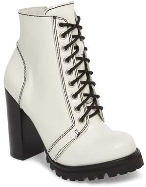Jeffrey Campbell 'Legion' High Heel Boot