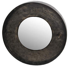 Trent Austin Design Metal Iron Mirror