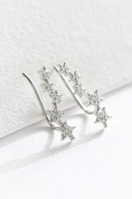 Urban Outfitters Delicate Star Climber Earring