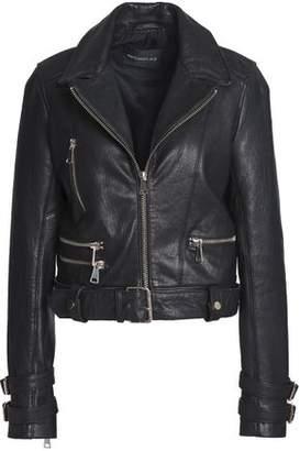 Nicholas Leather Jacket