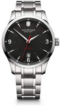 Victorinox Alliance Stainless Steel Watch