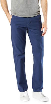 Dockers Slim Tapered-Fit Alpha Khaki Pants