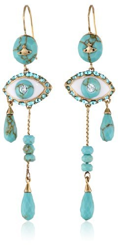 Vivienne Westwood Apollonia Earrings