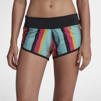 Nike Hurley Phantom Resin Beachrider Women's Boardshorts