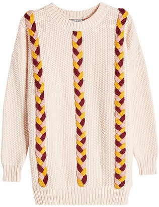 Paul & Joe Cotton and Wool Pullover