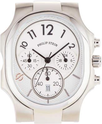 Philip Stein Teslar Large Classic Chronograph Watch Head