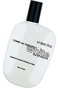 Comme des Garcons Women's Comme White Eau de Toilette