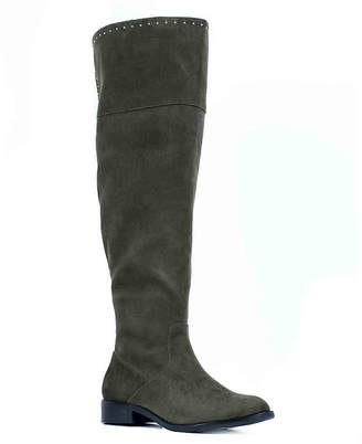 GC Shoes Audrey Over The Knee Boot - Women's