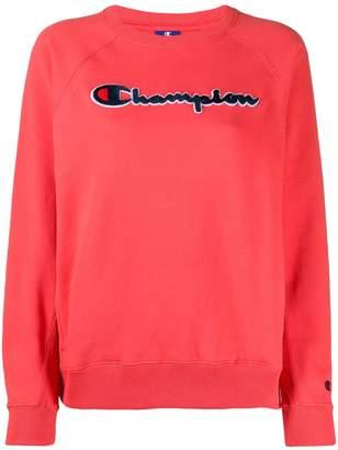 Champion signature logo sweatshirt