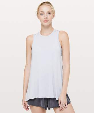 Lululemon Principal Dancer Tank