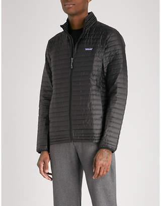 Patagonia Down Shirt shell-down jacket