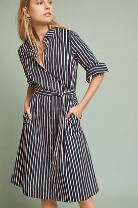 Marimekko Piccolo Striped Shirtdress