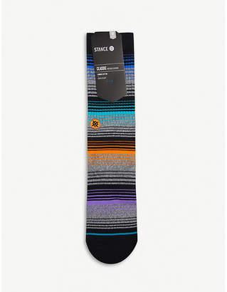 Stance Williamson cotton-blend socks