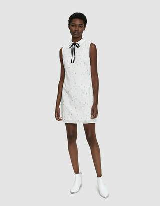 Farrow Lydia Embroidered Dress