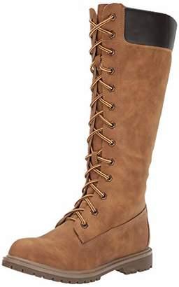 UNIONBAY Women's Genevie Fashion Boot