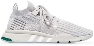 adidas grey EQT bask ADV sneakers