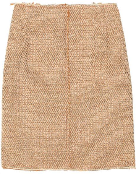 M Missoni Tweed skirt