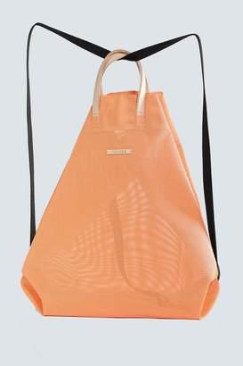 Hänska Shopper/backpack Orange