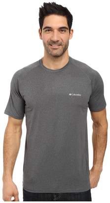 Columbia Tuk Mountaintm Short Sleeve Shirt Men's T Shirt