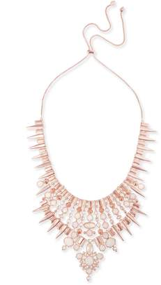 Kendra Scott Seraphina Statement Necklace with Drusy