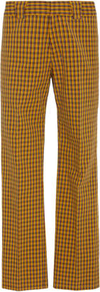 Burberry Turnpike Plaid Pants