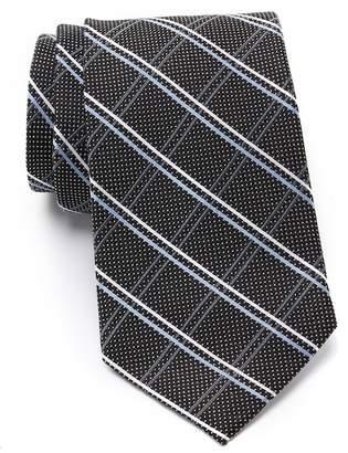 Nordstrom Rack Silk Knox Grid Tie