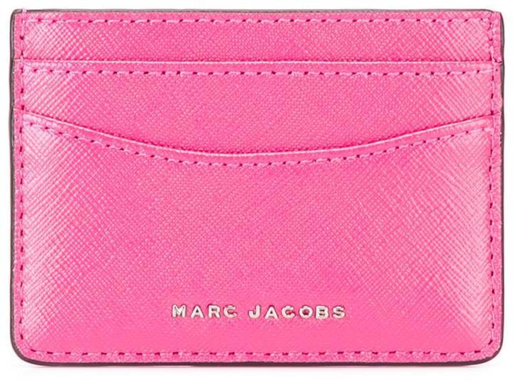 Marc JacobsMarc Jacobs bicolour cardholder
