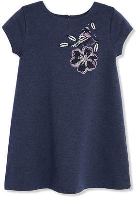 Joe Fresh Toddler Girls Swing Dress