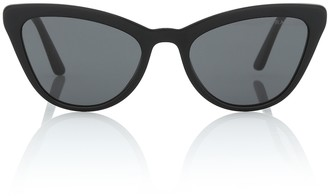 Prada Ultravox cat-eye sunglasses
