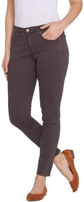 NYDJ Ami Color Skinny Legging Jeans -Pinedrop