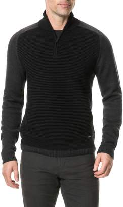 Rodd & Gunn Fernleigh Merino Wool Blend Sweater