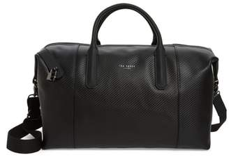 Ted Baker Novana Leather Duffel Bag
