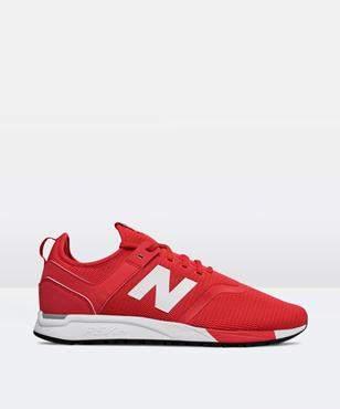 New Balance Mrl247Di Red